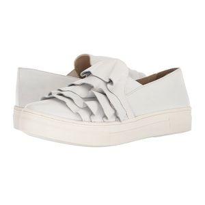 Seychelles Quake Slip-on Sneakers White 100